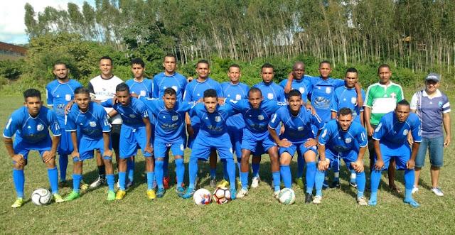 Torneio de Futebol: Expedição vence Bela Vista por  1 a 0