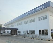 Lowongan Kerja PT Fuji Technica Indonesia