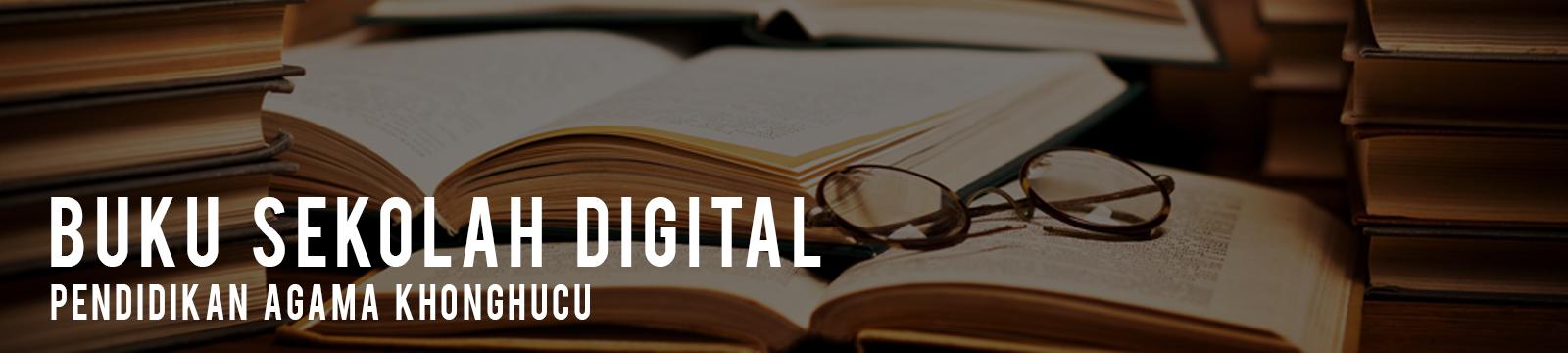 Buku Sekolah Digital Genta Rohani
