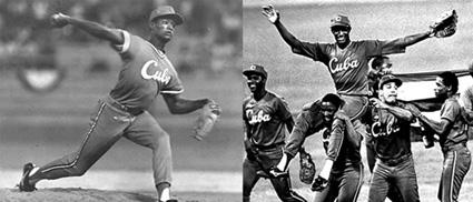 El expelotero guantanamero es el único deportista cubano cuyo uniforme se encuentra en el salón de la fama del museo de Barcelona 92, en España.