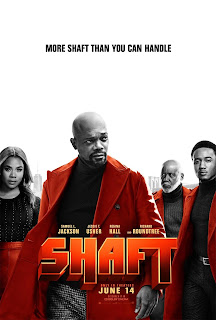 Shaft - Poster & Trailer