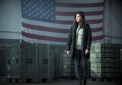 Six Season 2 Olivia Munn Image 4