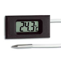 Jual Digital Built-in Thermometer TFA-30.2025 Call 087770760007