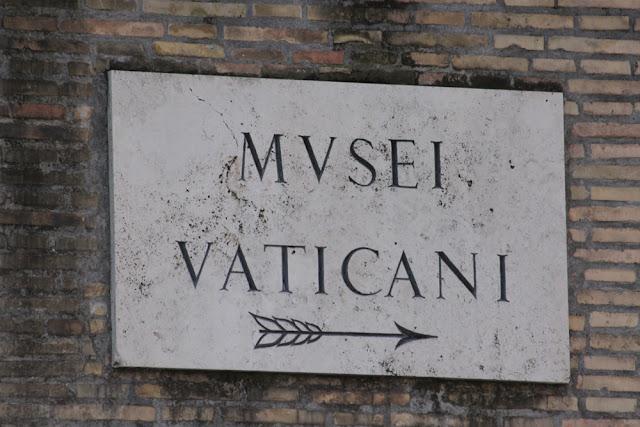 Rooman suosituimmat nähtävyydet 6