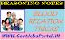 BLOOD RELATION TRICKS
