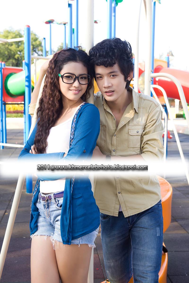 Khmer couple 4 - 3 1