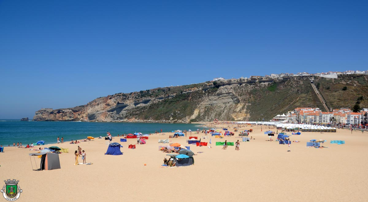 Beach holidays in Portugal