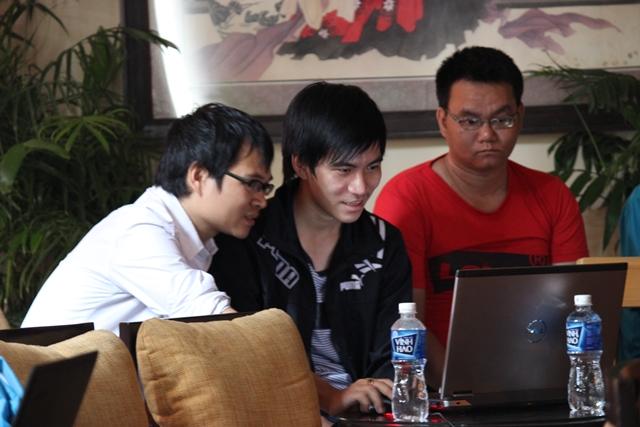 Đào tạo SEO tại Quảng Bình uy tín nhất, chuẩn Google, lên TOP bền vững không bị Google phạt, dạy bởi Linh Nguyễn CEO Faceseo. LH khóa đào tạo SEO mới 0932523569.