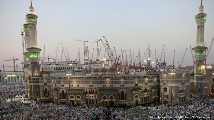 Bila Arab Saudi Makin 'Membisniskan' Umrah dan Haji