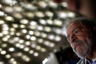 Justiça aceita denúncia contra Lula e filho na Zelotes