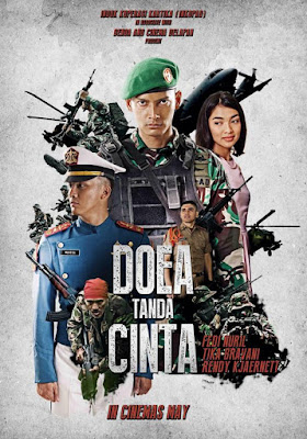 Download Film Doea Tanda Cinta (2015) WEB DL
