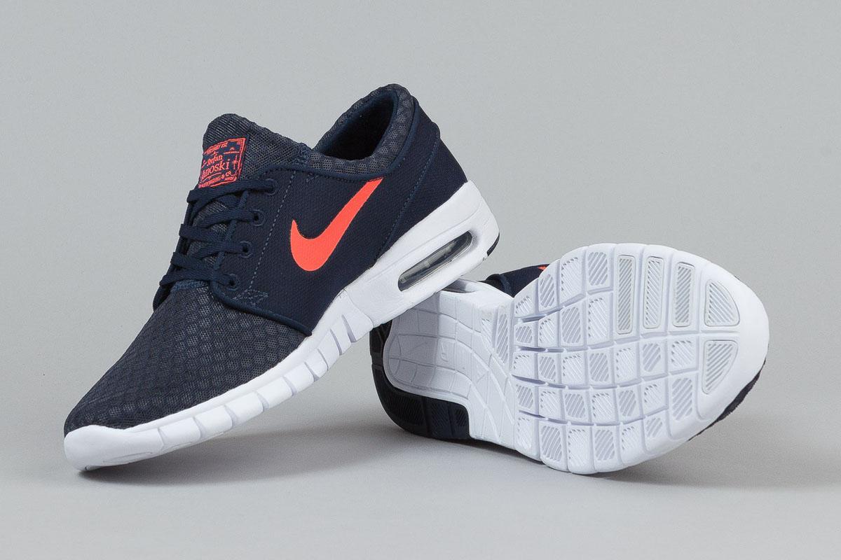 Nike SB Stefan Janoski Max  LoriaSkateShop  dddaa5b21ea