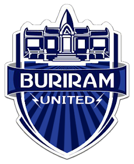 Buriram United logo 512x512 px