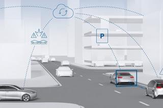 ¿Qué riesgos corren los datos generados por los vehículos conectados?