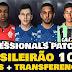 PesProfessionals Patch | V4.3 | Brasileirao Full | PES2017 | Released [28.02.2018]