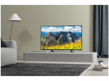 """Foto 11 - Smart TV LED 55"""" Sony 4K/Ultra HD KD-55X755F - Android Conversor Digital Wi-Fi 4 HDMI 3 USB de R$ 4.990,00 por R$ 3.229,05 à vista ou a prazo por R$ 3.399,00 em até 10x de R$ 339,90 sem juros no cartão de crédito (cód. magazineluiza 193397200) - Magazine Branicio uma loja autorizada MAGAZINE LUIZA. Para maiores informações ou compra acesse pelo link:  https://www.magazinevoce.com.br/magazinebranicio/p/smart-tv-led-55-sony-4kultra-hd-kd-55x755f-android-conversor-digital-wi-fi-4-hdmi-3-usb/327679/"""