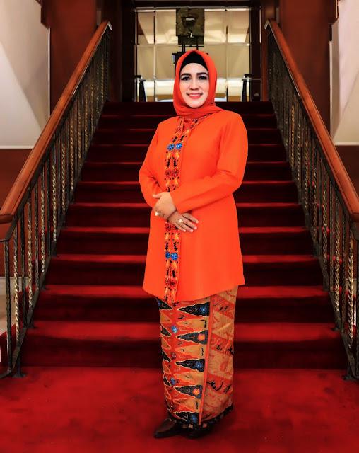 Derta Wahyulin; Hari Kartini Momentum Evaluasi Peran Perempuan Indonesia