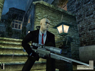 Free Download Hitman 3: Contracts Full Version - Ronan Elektron