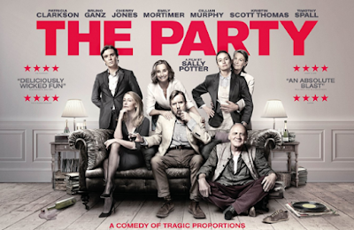 """Daftar Kumpulan Lagu Soundtrack Film The Party (2017)"""