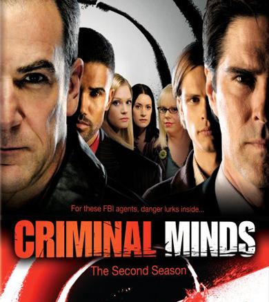 Resultado de imagem para criminal minds 2 temporada