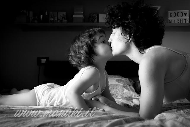 Spannolinamento: quando i genitori vengono presi in contropiede.