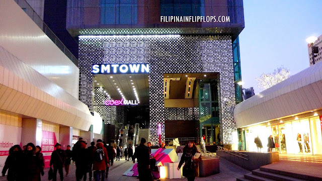 Image result for smtown coex artium