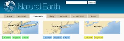 10 Situs Download Data GIS Gratis Terbaik