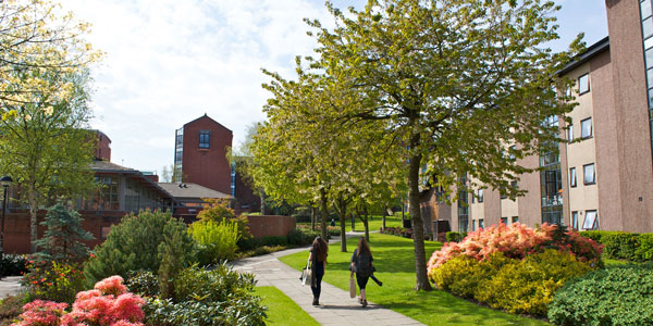 Dean's Canadian Scholarships At University Of Strathclyde – UK 2019