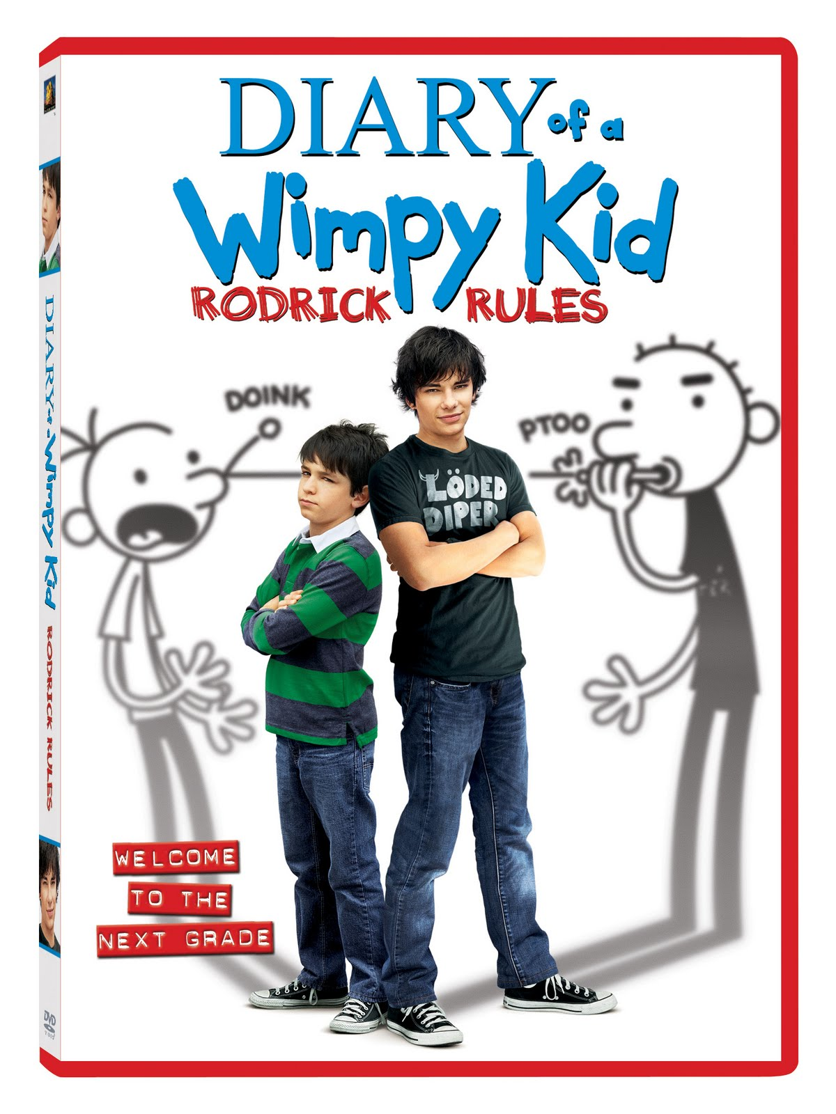 Lille Punkin Diary Of A Wimpy Kid Rodrick Rules Giveaway