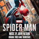 John Paesano - Marvel's Spider-Man (Original Video Game Soundtrack) Cover