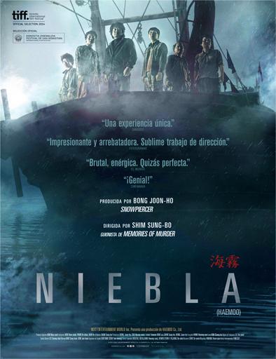 Ver Niebla (Haemoo) (2014) Online