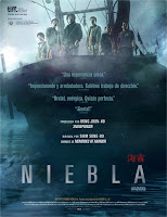 Niebla (Haemoo) (2015) online y gratis
