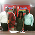 Indomie signs Sound Sultan!