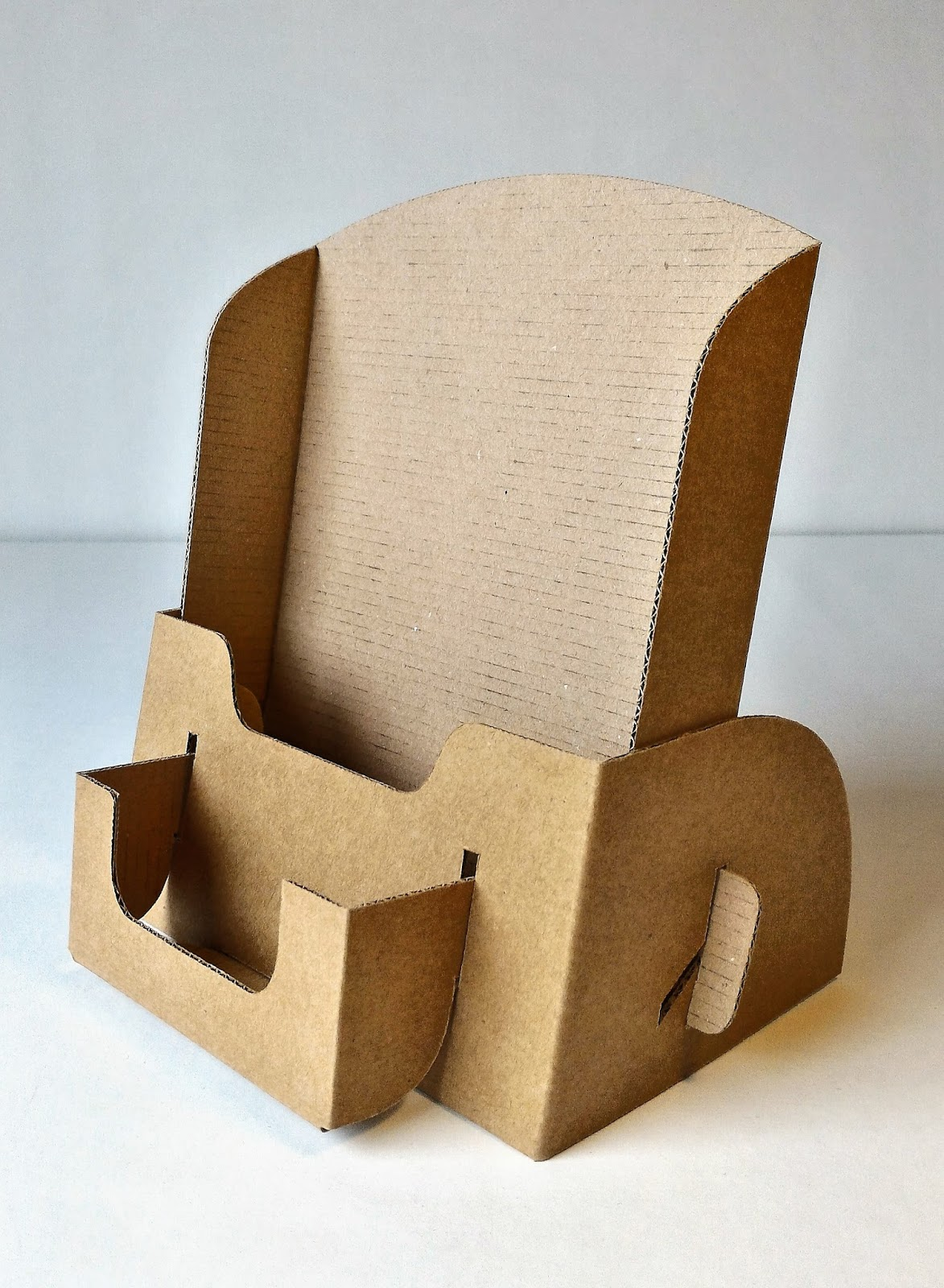 carton kit cr ations objets et meubles 100 carton nouveau pr sentoir a5 en carton couleurs. Black Bedroom Furniture Sets. Home Design Ideas