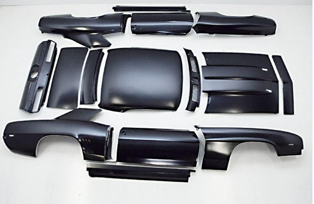 1967 Camaro Fuse Box Parts Wiring Diagram