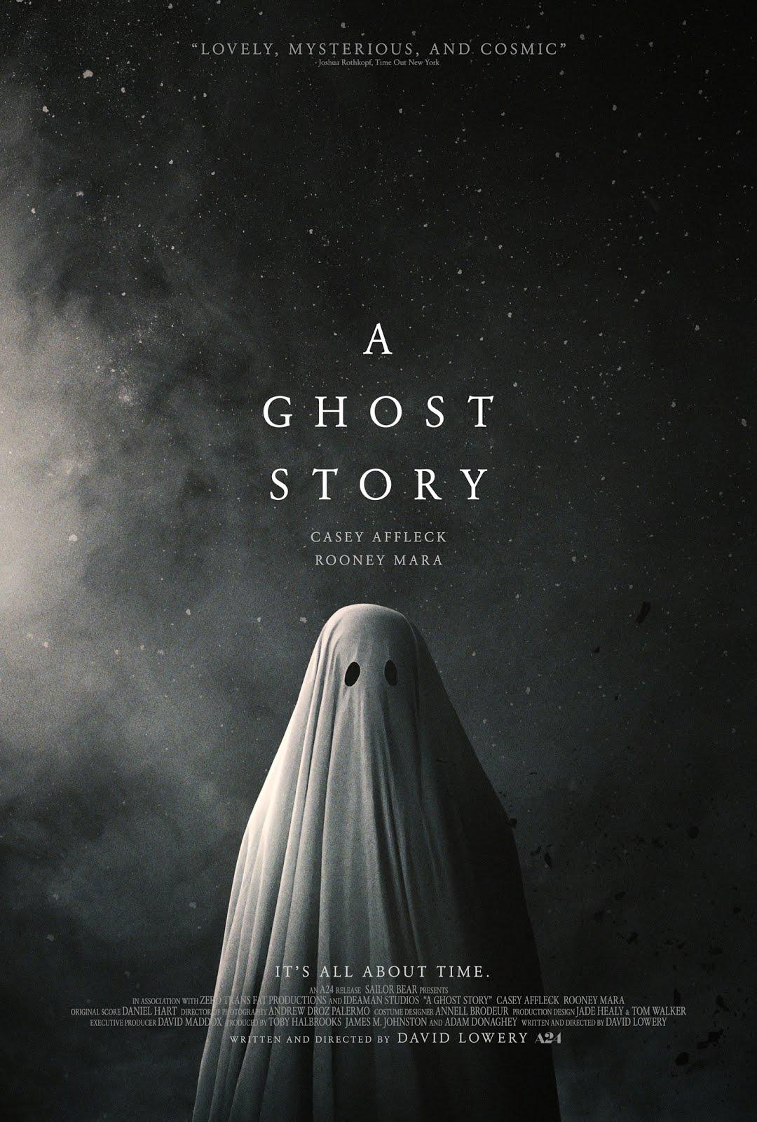 Xem Phim Một Câu Chuyện Ma 2017