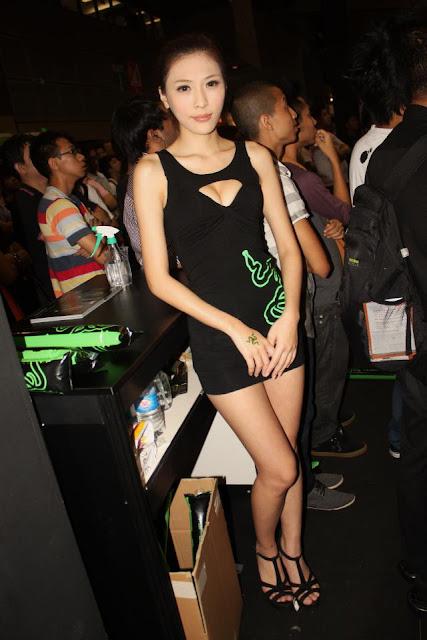li xiao xing sexy taiwan model 02