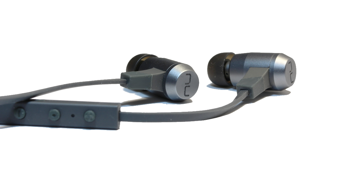 Optoma NuForce BE6 Bluetooth In-Ear Kopfhörer