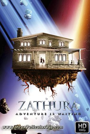 Zathura, Una Aventura Espacial [1080p] [Latino-Ingles] [MEGA]