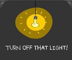 Tutup Lampu Sebelum Tidur Itu Satu Sunnah Nabi s.a.w!