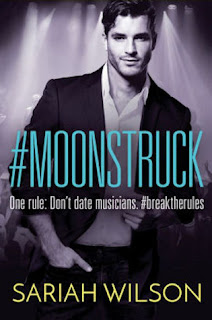 #Moonstruck by Sariah Wilson