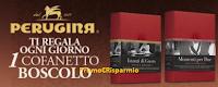 Logo Con Perugina vinci 48 Cofanetti Boscolo
