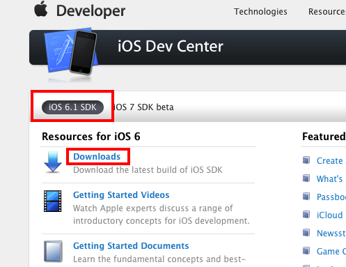 How to Load iOS from a dmg or ipsw file on Mac | coding discovery