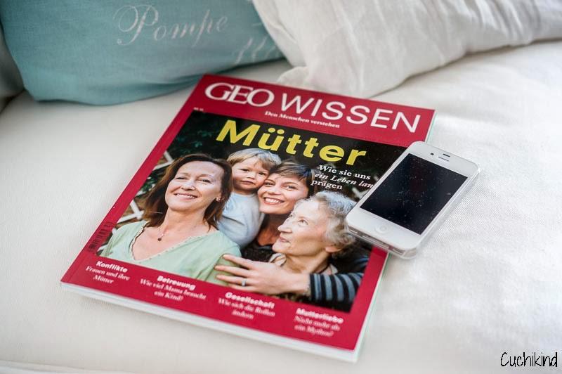 Geo Wissen - Mütter