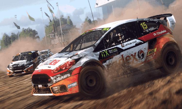تحميل لعبة DiRT Rally 2.0 برابط مباشر مجانا