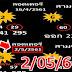 มาแล้วเลขเด็ดลอตเตอรี่ สามขึ้น VIP งวดวันที่ 2/05/61 (เข้าตรงๆ 2งวดซ้อน)