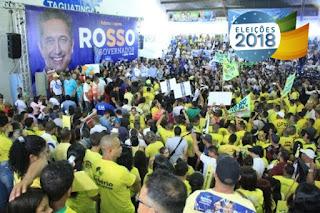 PRB define rumos no DF para as eleições de 2018