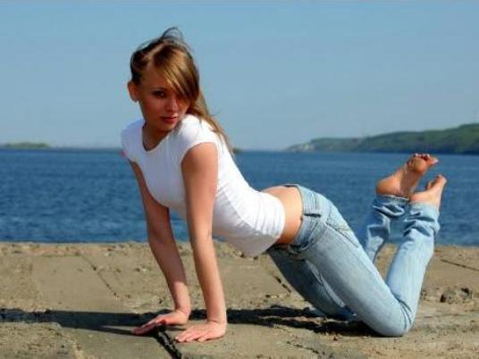 Amankah Jeans Berbulan-bulan Tidak Dicuci Kita Pakai?