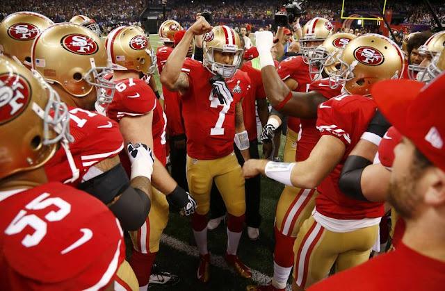 Onde comprar ingressos de jogos da NFL em San Francisco