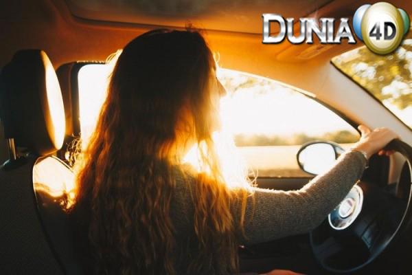 10 Tips Bugar Saat Mudik dengan Kendaraan Pribadi, Aman & Nyaman